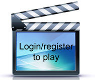 click to login or register